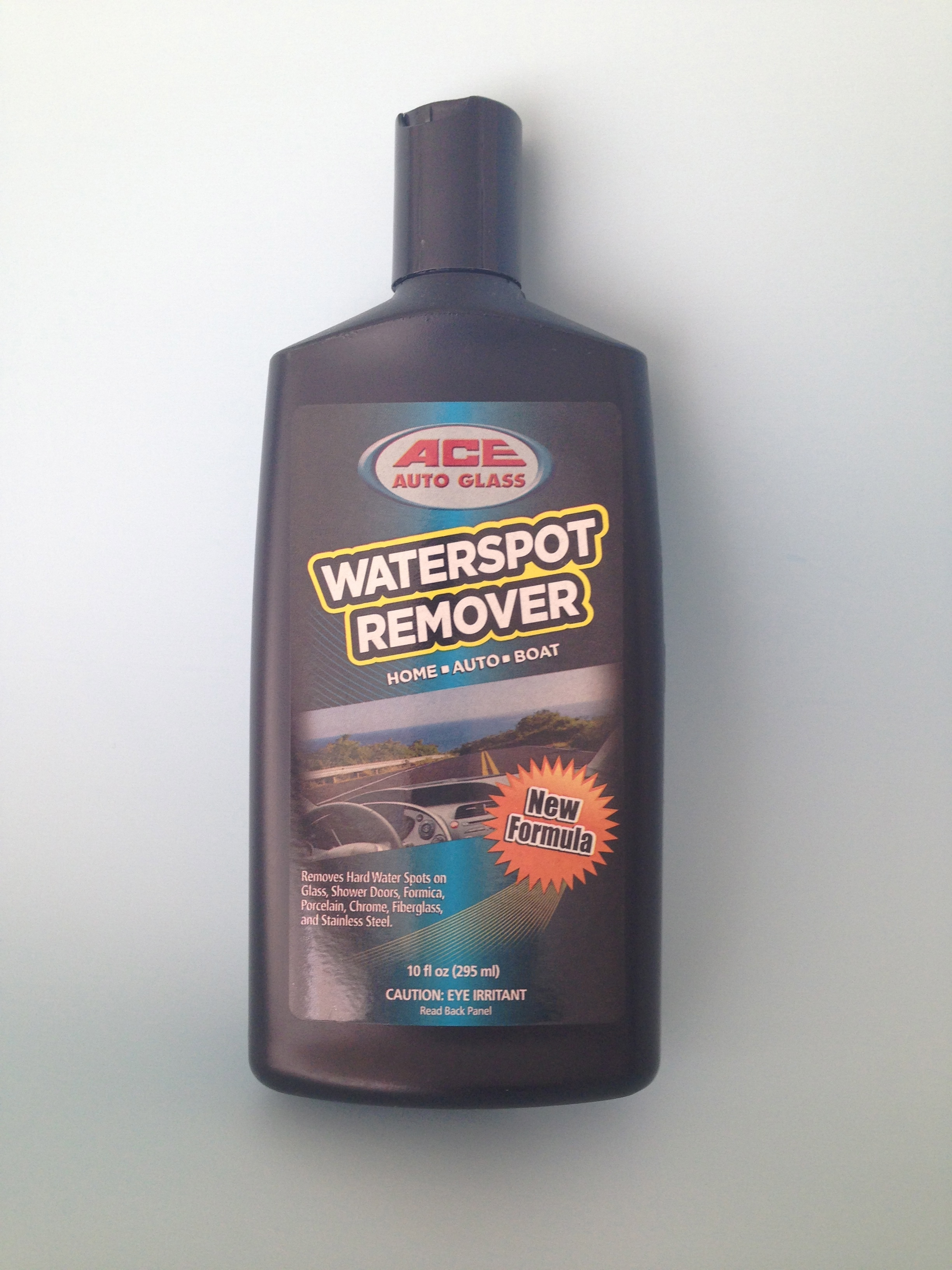 Cleaners and Coatings - Ace Auto GlassAce Auto Glass